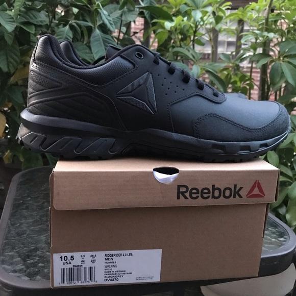 Reebok Mens Walk Ultra 6 Dmx Max Shoes